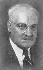 Frederick Hurten Rhead