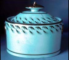 Minton Sugarbox