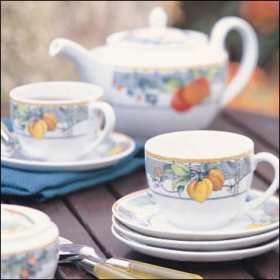 Eden tableware by Wedgwood