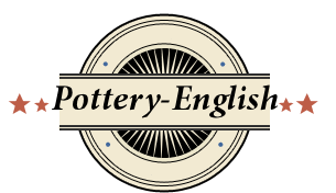 Pottery Marks | English Potters